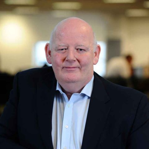 Terry Baxter Risk and Compliance Director Of Target Group