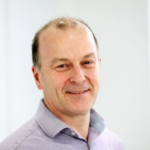 Steve Wright Director of Business Change   Of Target Group