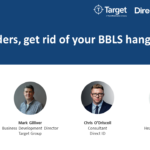 Webinar – Lenders, get rid of your BBLS hangover